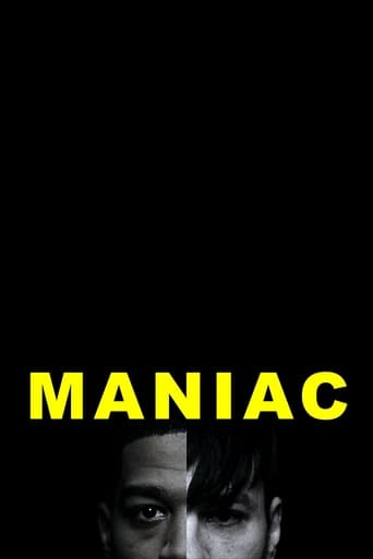 Poster of Maniac