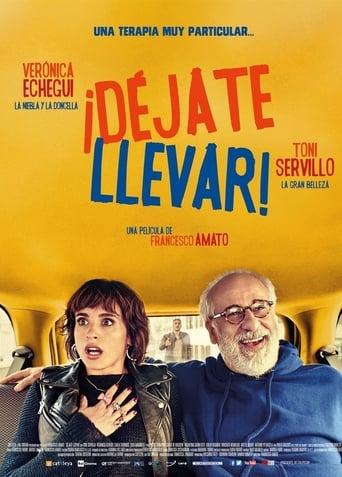 Poster of Déjate llevar