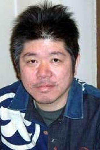 Image of Rokuro Mochizuki