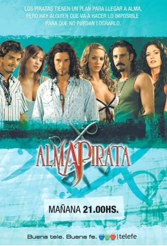 Poster of Alma Pirata