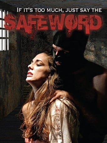 Poster of SafeWord