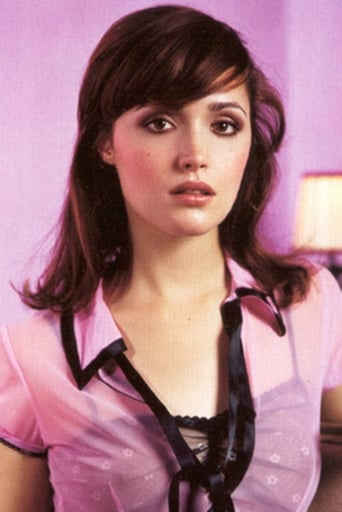 Image of Emma Rose Lima