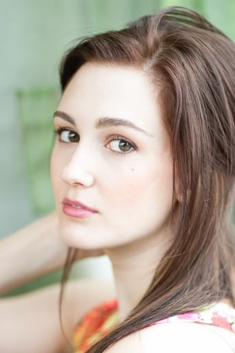 Image of Katherine Barrell