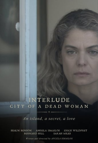 Poster of Interlude: City of a Dead Woman
