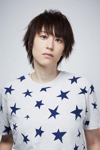 Image of Mitsuki Saiga