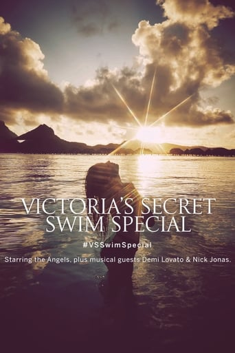 The Victoria's Secret Swim Special 2016