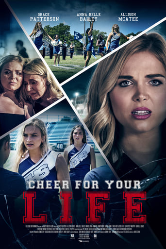 Poster of Cheer for your Life