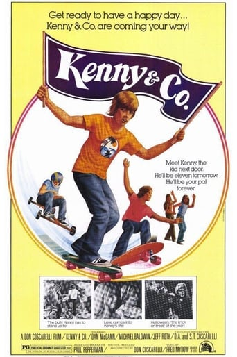 Poster of Kenny & Company