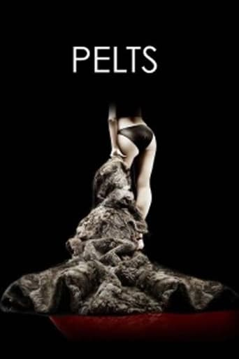 Poster of Pelts