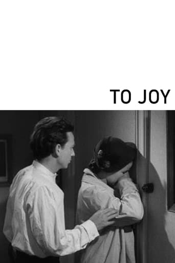 Poster of To Joy