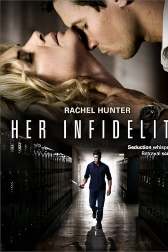 Poster of Her Infidelity