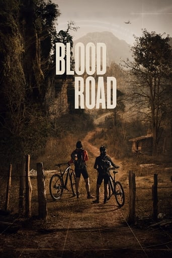 Poster of Blood Road