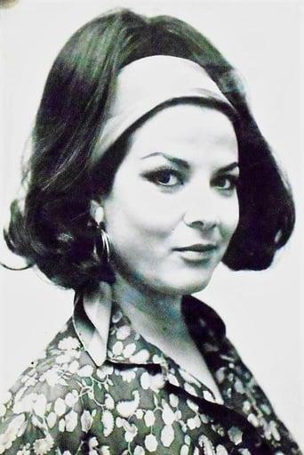 Image of Pilar Cansino