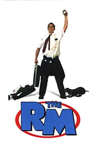 Poster of The R.M.