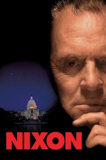 Poster of Nixon