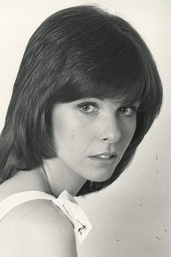 Image of Carolyn Courage