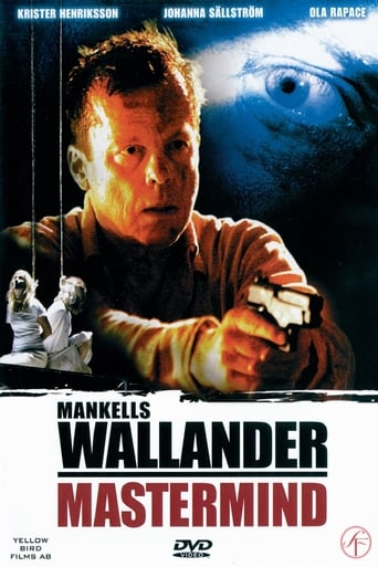 Poster of Wallander 07 - Mastermind
