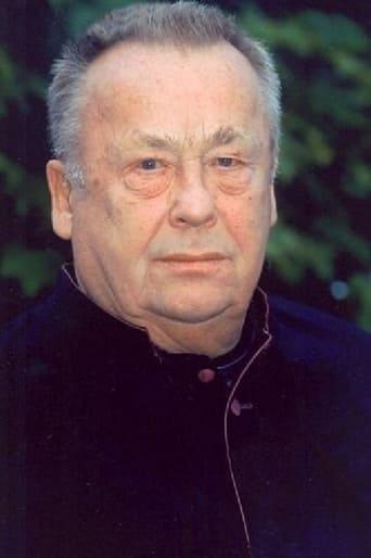 Image of Rainer Basedow