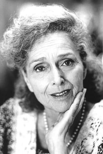 Image of Barbara Pilavin