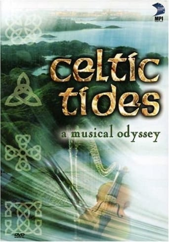 Poster of Celtic Tides - A Musical Odyssey