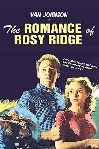 Poster of The Romance of Rosy Ridge