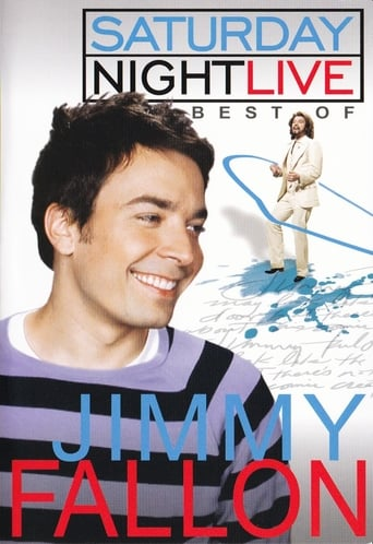 Poster of Saturday Night Live: The Best of Jimmy Fallon