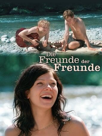 Poster of Die Freunde der Freunde