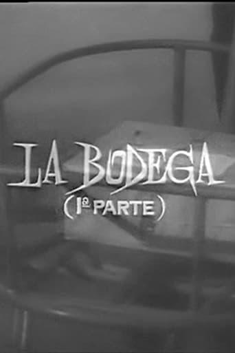 Poster of La bodega