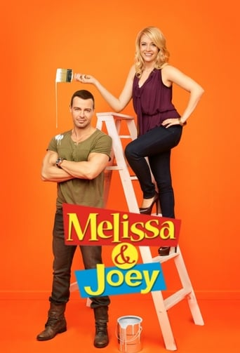Poster of Melissa & Joey