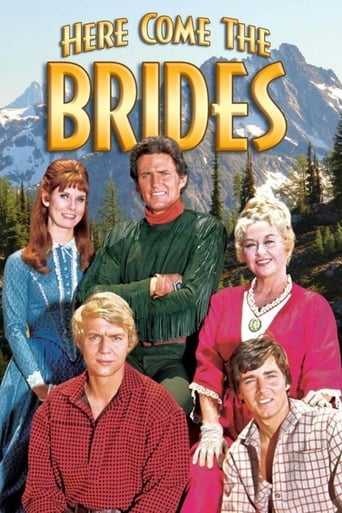 Poster of Here Come the Brides