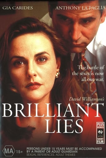 Poster of Brilliant Lies