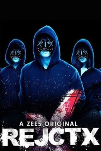 Poster of RejctX