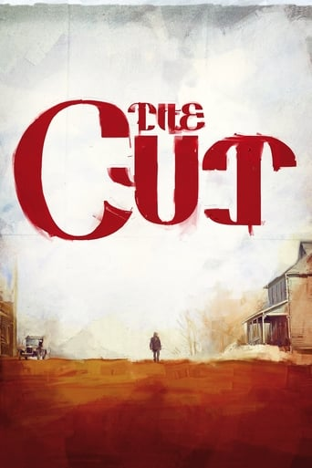 Poster of The Cut