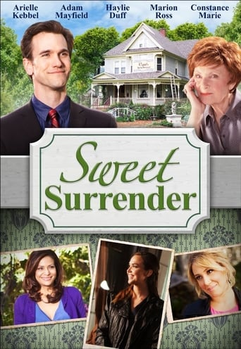 Poster of Sweet Surrender