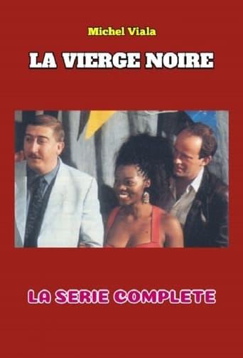 Poster of La vierge noire