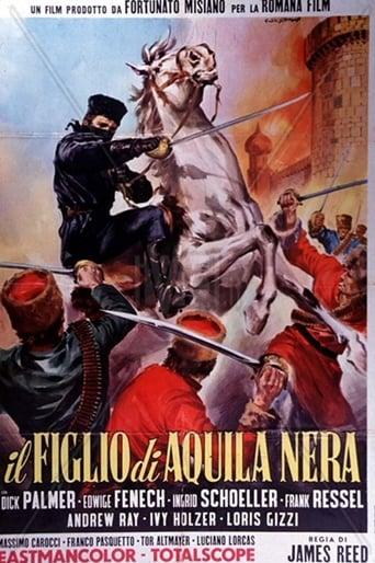 Poster of Il figlio di Aquila Nera