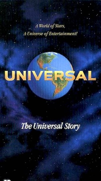Poster of The Universal Story