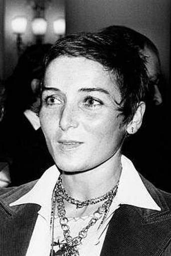 Image of Livia Giampalmo