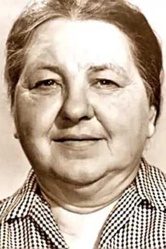 Image of Klarina Frolova-Vorontsova