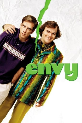 Poster of Envy