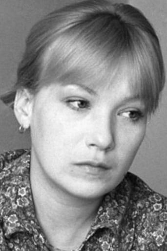Image of Yelena Koreneva