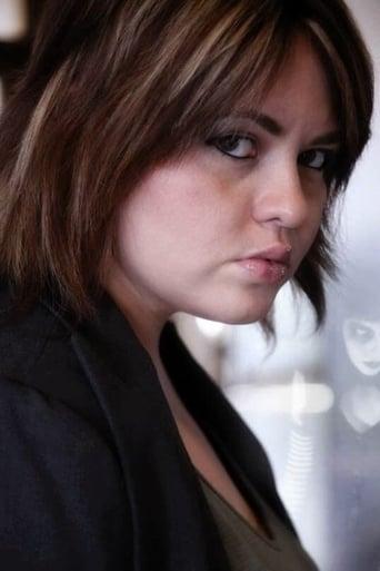 Image of Andrea-Nichole Olivas
