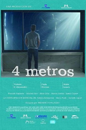 Poster of 4 Meters