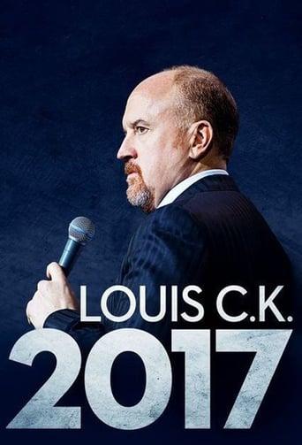 Poster of Louis C.K.: 2017