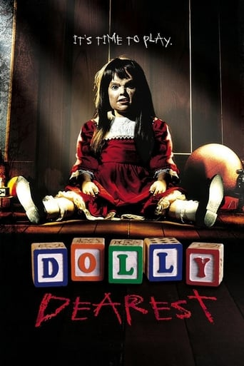 Dolly Dearest Poster