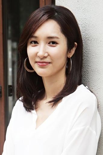 Image of Kim Bo-kyung