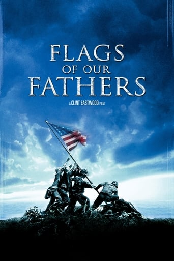 Poster of Flags of Our Fathers