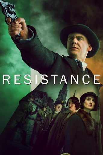 Poster of Resistance
