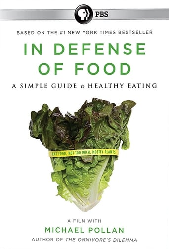 Poster of In Defense of Food