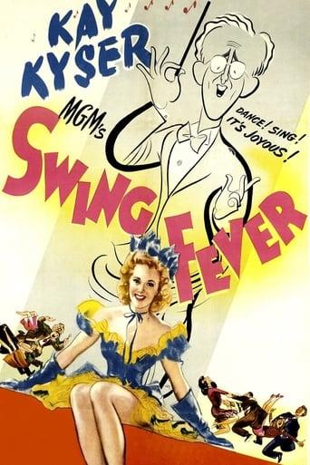 Poster of Swing Fever